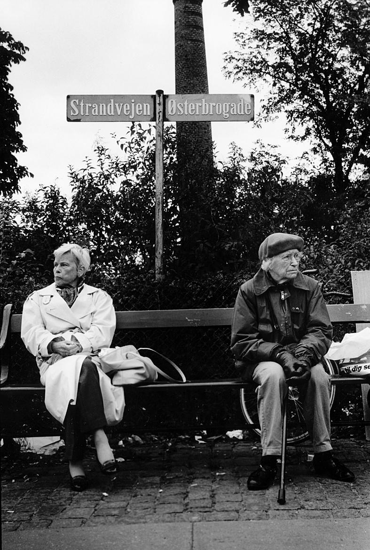 Østerbrogade/Strandvejen