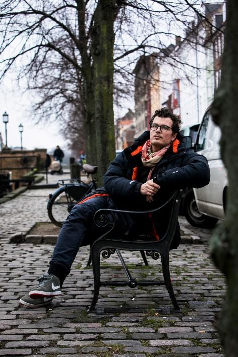 Pelle Hvenegaard, Pelle Eroberen, TV, Mejnecke,