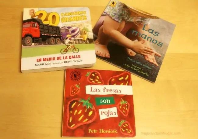 Libros En Español Para Niños