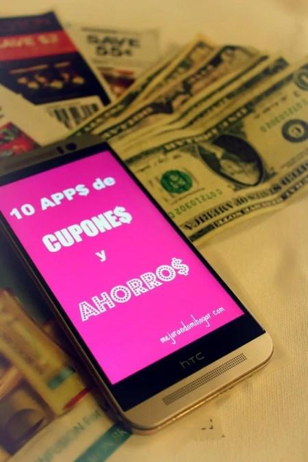 7d672e6de 10 Apps de cupones ofertas y descuentos – Mejorando Mi Hogar