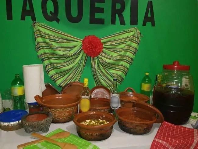 10 Tips De última Hora Para Hacer Una Fiesta Mexicana