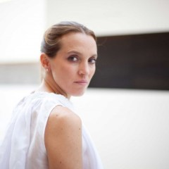 Tatiana Bilbao, cuando el talento se hereda