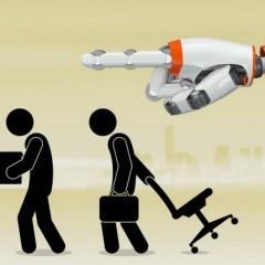 """¿Un robot te quitará el trabajo? Un sitio web te responde esa """"duda existencial"""""""