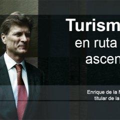 Turismo en ruta de ascenso