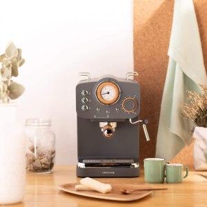 Cafetera Ikohs Thera Retro Espresso