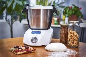 cocinar Robot de cocina Ikohs chefbot