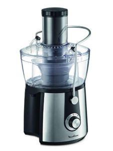 Licuadora Moulinex Juice Express JU550D10 Centrifugado