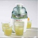 Licuadora de centrifugado Moulinex Vitae JU200045