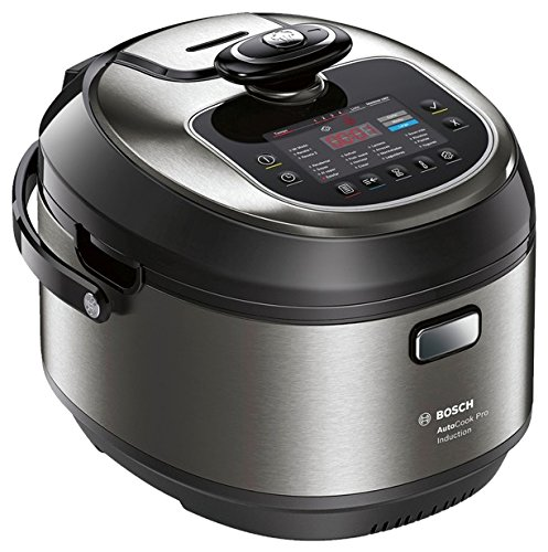 Robot de cocina Bosch Autocook Pro