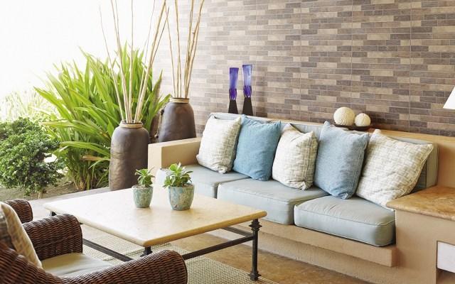 Ideas para renovar su hogar usando fachaletas el mejor for Renovar hogar