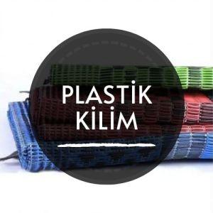 Plastik Kilim