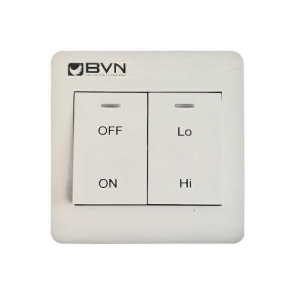 BSC DS Hız Kontrol Cihazı (Hız Anahtarı) 5A
