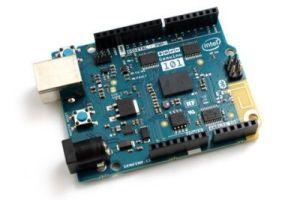 Arduino Genuino 101 Özellik