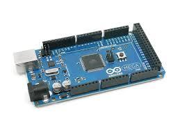 Arduino MEGA 2560 R3 Klon Özellik
