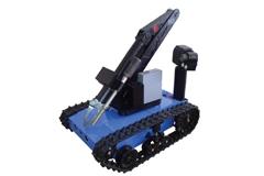 UKR – Bomba İmha Robotu