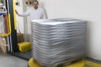 Confezionamento e preparazione alla spedizione / Packing and delivery