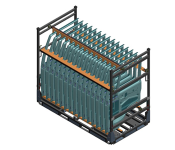Automotive Pallet Manufacturers India
