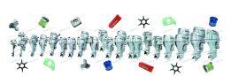 Ricambi HONDA Marine per MODELLO Motore