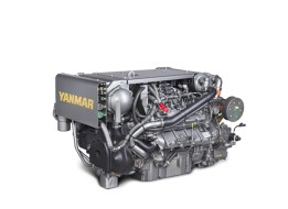 RICAMBI YANMAR 8LV320/370