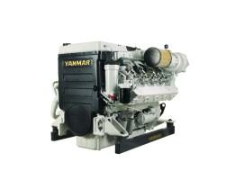 Ricambi YANMAR 8SY 900 hp