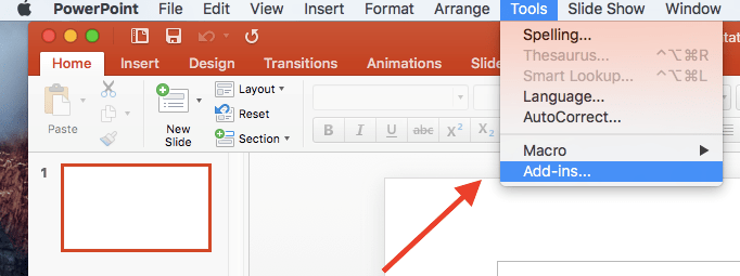 How to use powerpoint free