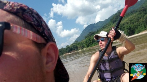 Get out of your comfort zone explore the mighty mekong river in laos on a mekong kayaks' river adventure Explore Exploring the Mekong River gets you out of your comfort zone