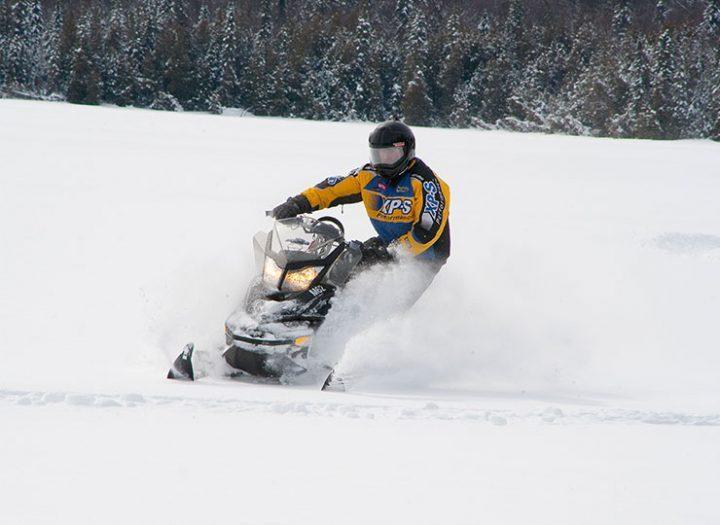 Pratiquez vos loisirs d'hiver en toute sécurité