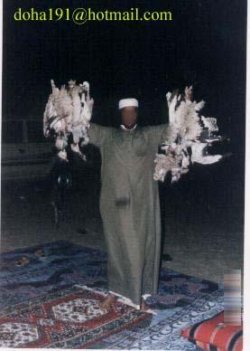 مقناص العراق (( صور )) .