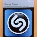 applicazione shazam encore starbuck