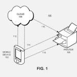 brevetto stampa apple
