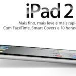 iPad 2 immagine