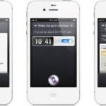 iOS 5 e Siri