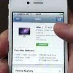 iPhone 4S AppleStore