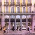 nuovo AppleStore Madrid Puerta del Sol