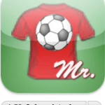 Mr Calcetto AppStore
