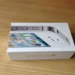 Foto scattata con iPhone 4S