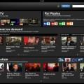applicazione Rai Tv per iPAd