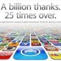 App Store concorso download applicazioni