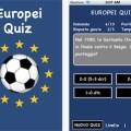 Europei Quiz App Store