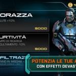 Mass Effect Infiltrator App store