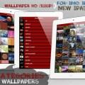 Wallpaper HD Applicazioni sfondi App Store