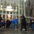 fila acquisto ipad apple store