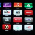 aTV black Apple TV 2G