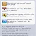 iOS 6.0 Facebook