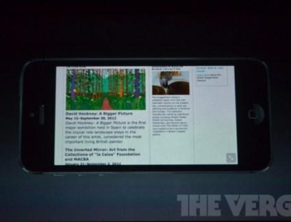 iOS6-Safari