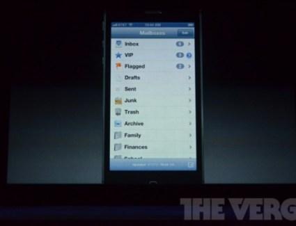 iOS6-mail