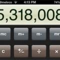 Calcolatrice-iOS