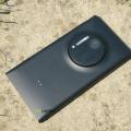 Mokia Lumia 1020 smartphone