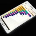 Samsung Note 3 benchmark