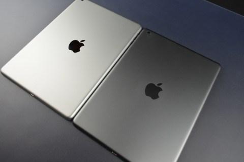 iPad 5 scocca posteriore